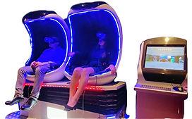 VR Roller Coaster Ride rental NJ.jpg
