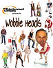 Bobble Head Photo booth rentals NJ NY