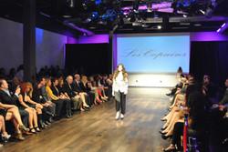 Fashion Show Club Vibe