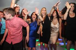 Ladies night at Club Vibe
