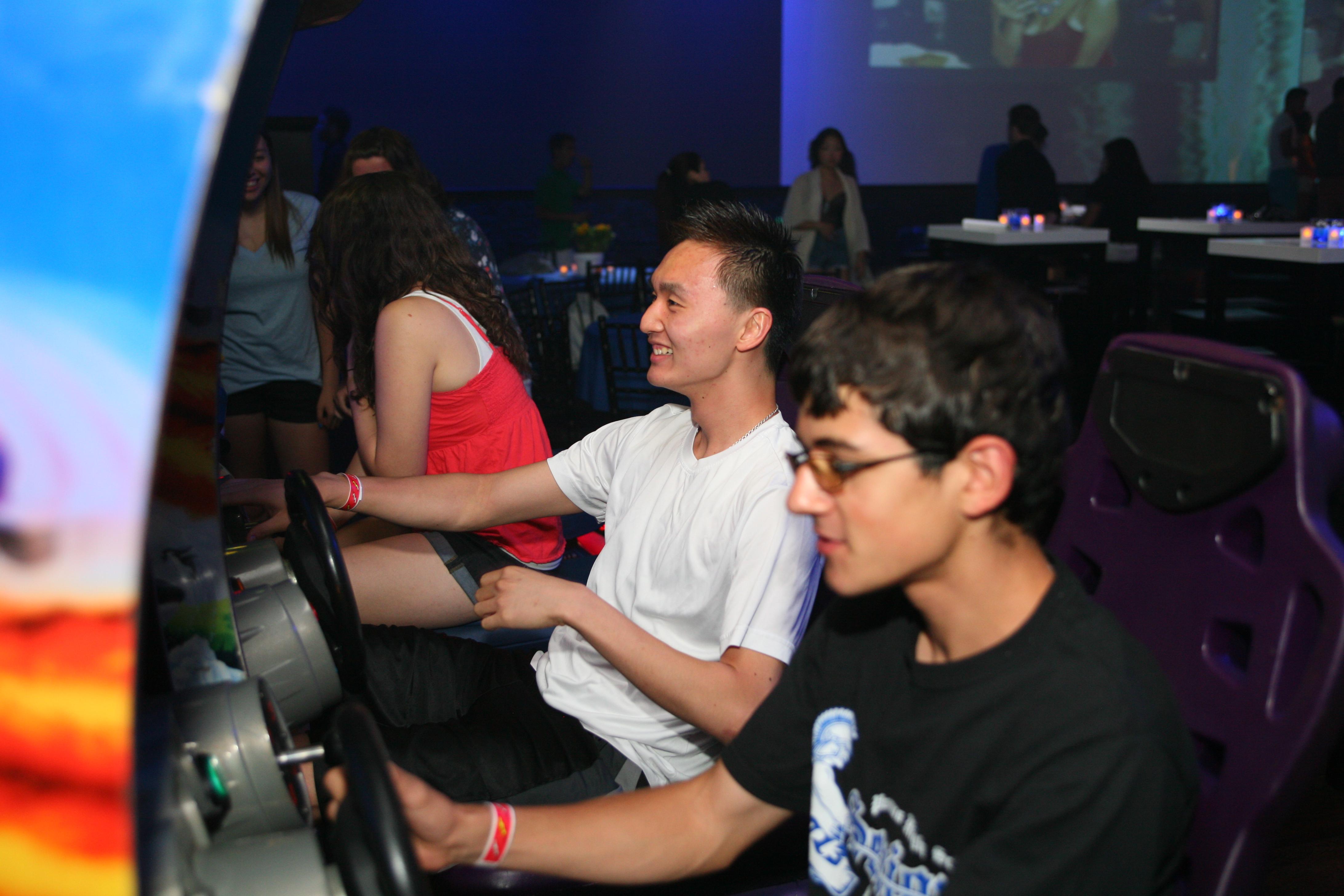 Game Rentals Project Graduation