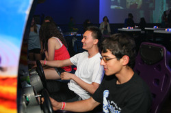 Game Rentals NJ Project Graduation