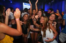 Post Prom DJ Dance Floor VIBE