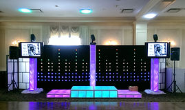 Unique DJ Entertainment Packages NJ