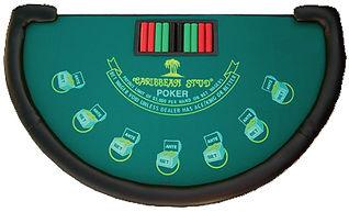 Carribean Stud Poker rentals NJ NY