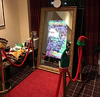 Mirror Photo Booth Bat Mitzvah Rentals NJ