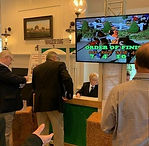 Horse race game rental NJ