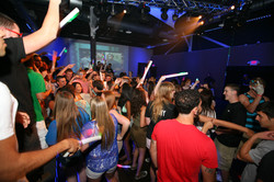 Club VIBE Post Prom Event Space