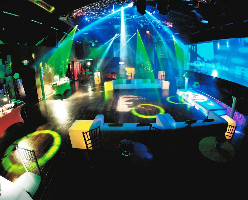 Vibe Event Space NJ Bar Mitzvah Venue