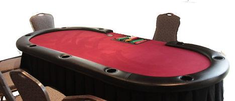 Tournament Size Texas Hold'em Rentals NJ NY