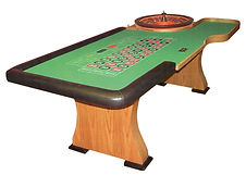 Casino Table Rentals NJ NY