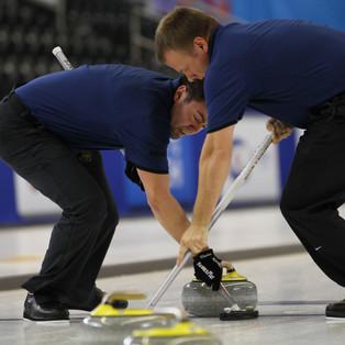 Curling: The Casual Fan's Guide