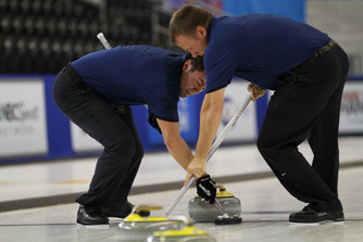 Curling: The Casual Fan's Guide