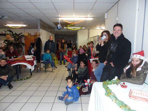 Bilan de la fête de Noël 2015