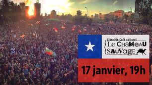 AGENDA DU MOIS DE JANVIER 2020