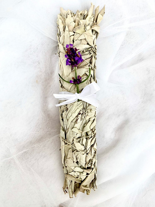 Large Californian Sage Smudge Stick