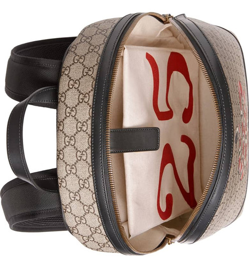 f61ad97c789b GUCCI KINGSNAKE GG BACKPACK. $ 999.00. Size Info
