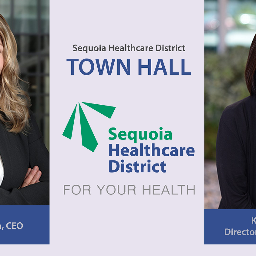 Sequoia Healthcare District Response to COVID-19 in Our Schools