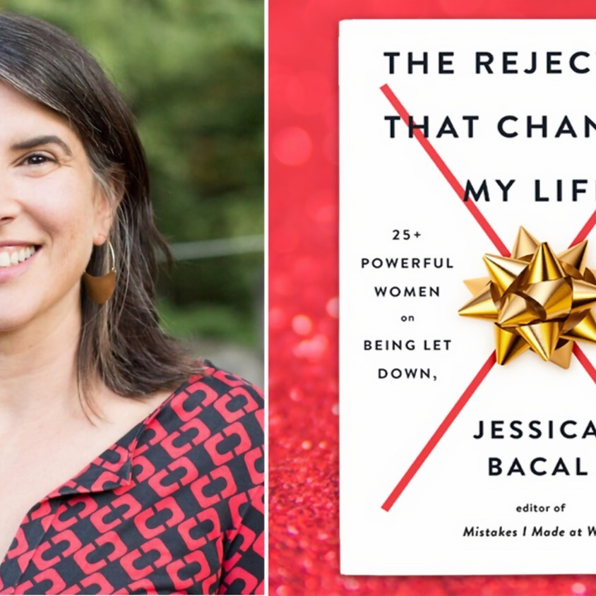 The Rejection That Changed My Life: Helping Kids Turn it Around