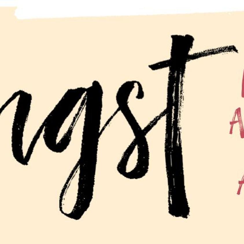SMCOE Presents ANGST: Raising Awareness Around Anxiety