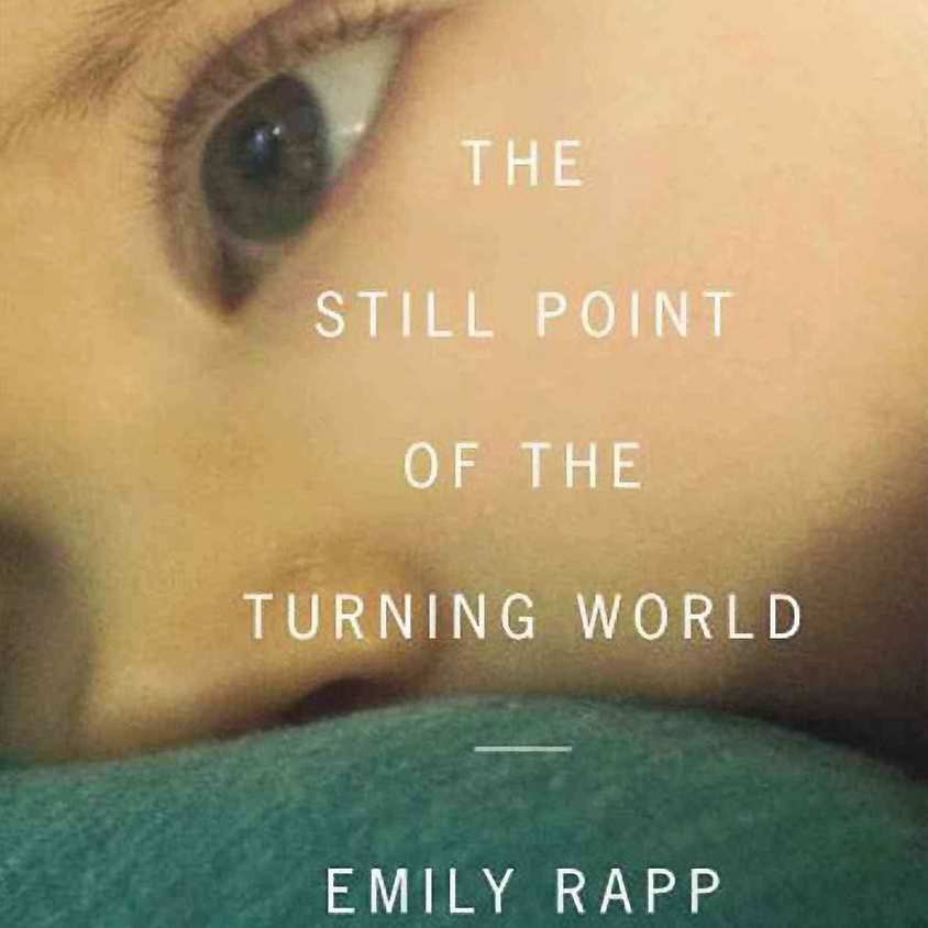 The Still Point of the Turning World with Emily Rapp Black