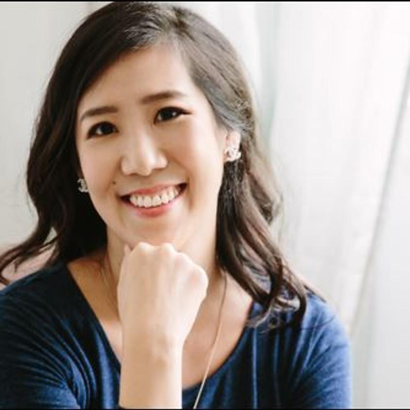 EDGE: Turning Adversity into Advantage with Harvard Professor Laura Huang