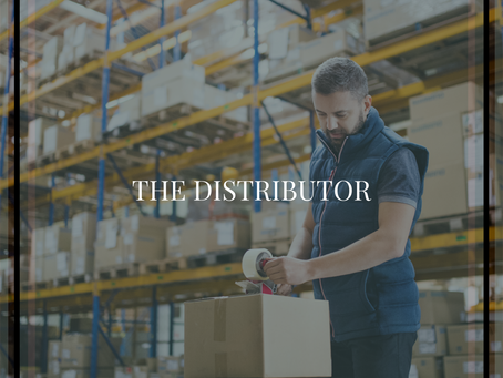 Connect with your Distributors