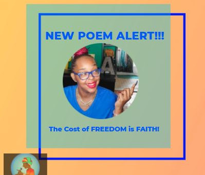 New Poetry- The Example