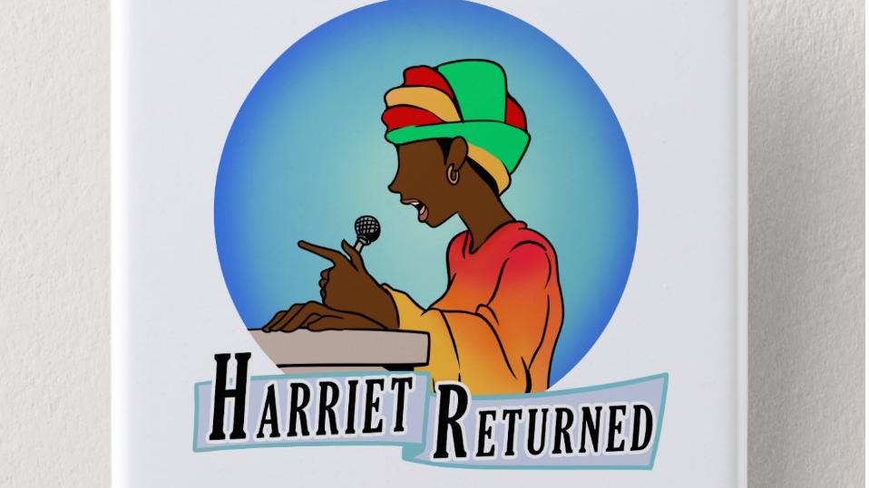 Harriet Pin