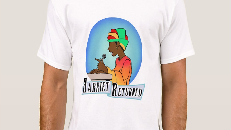 Harriet T-Shirt