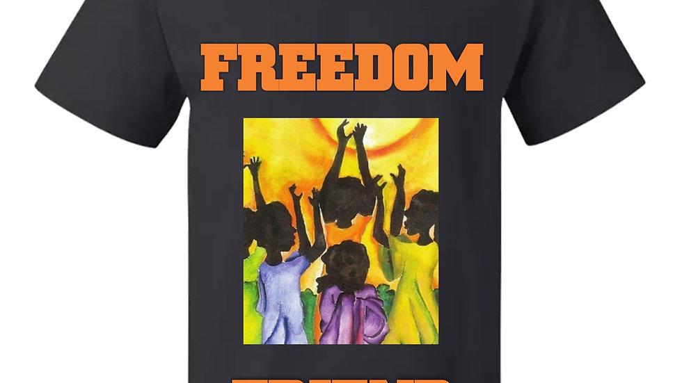 Freedom Friend T-shirt