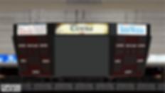Peterborough Petes Scoreboard