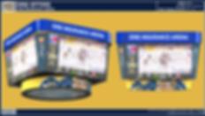 Erie Otters Scoreboard