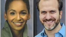 Fireside Chat: Monika Black and Tomer Yogev