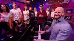 The V Room Promo - ITV Player