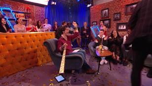 The V Room Highlights - ITV Player