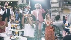 Martini in Rome BTS Promo