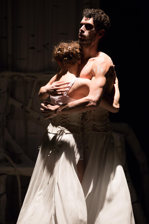 Eurydice in Silentium