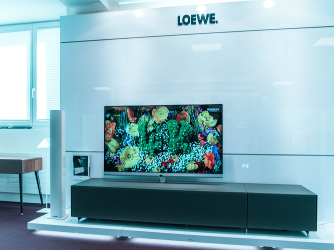 Multimedia, TV und Home-Entertainment