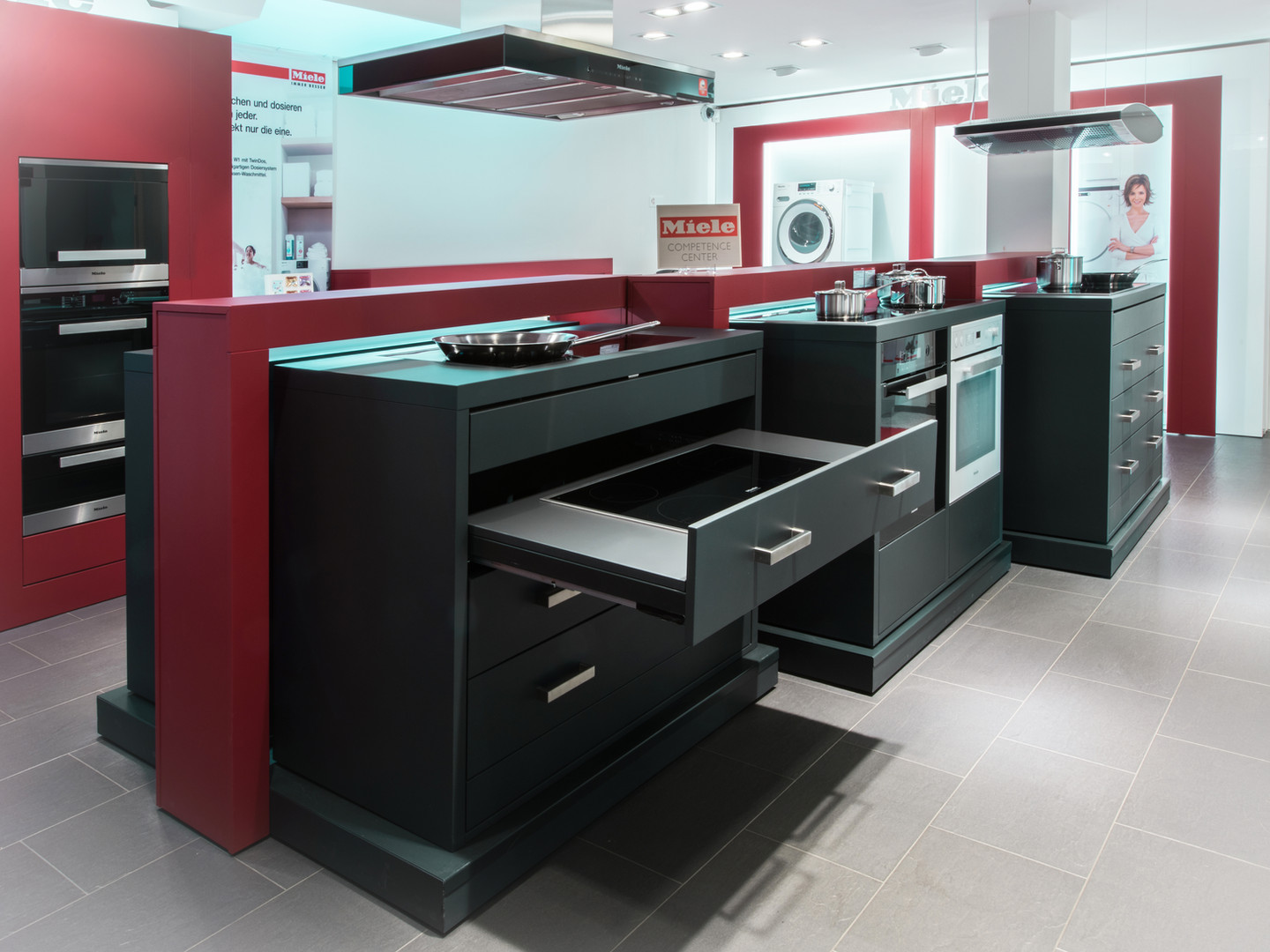 Miele CompetenceCenter