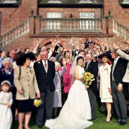 Wedding Day Confetti