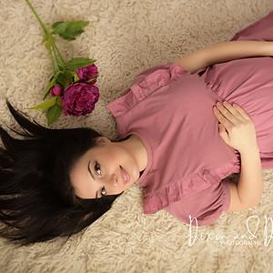Mumin&Morena Maternity Shoot