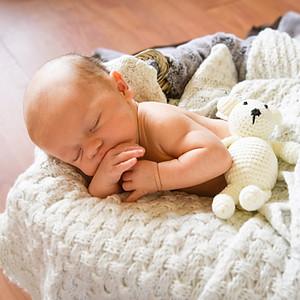 Baby Kaiden