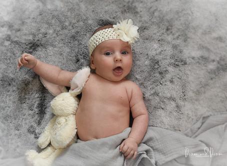 Little Miss Ivy