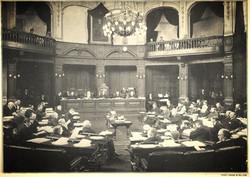 Victorian school board