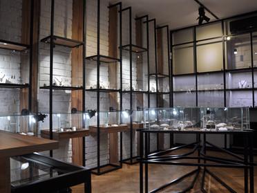 """Jewelry Salon """"CHKHIRA"""""""