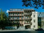 """Hotel """"Museum"""""""