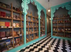 Interior Design for Biblusi