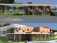 Monk Andrews' Rehabilitation Center