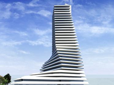 Multi-Storey Building Concept